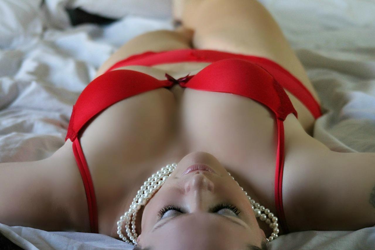 Masajul erotic – relaxare suprema