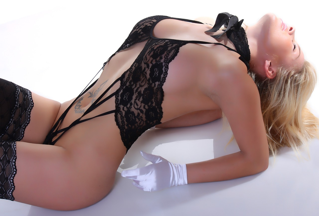 Motive pentru care sa mergi la masaj erotic