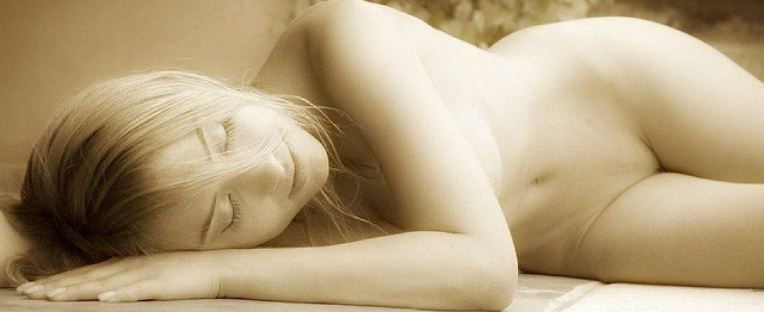 Masajul erotic este in primul rand o terapie